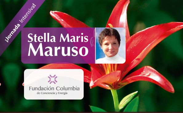 Stella Maris Maruso te invita