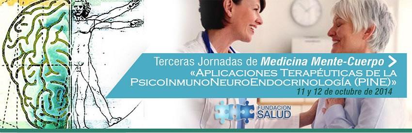 Terceras jornadas de Medicina Cuerpo-Mente